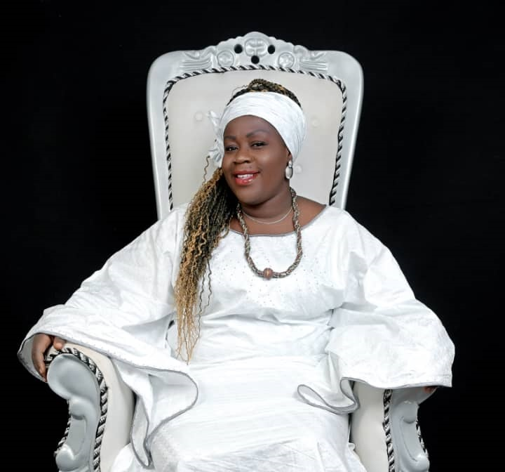 Togo/ Dédé Akpédjé Messan; son engagement  pour le leadership féminin