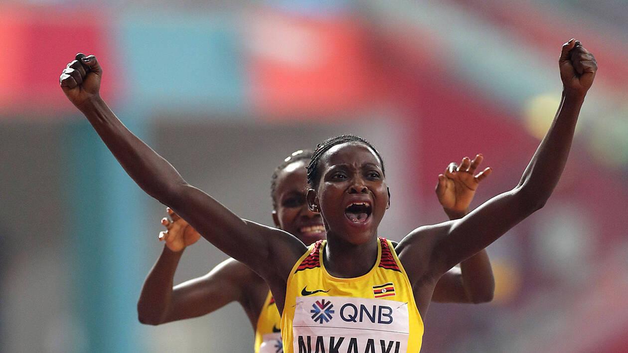 Mondiaux d'athlétisme/4e journée prolifique pour l'Afrique