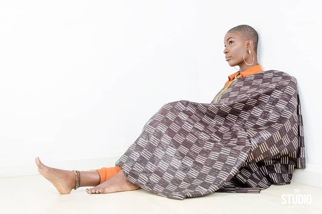 "Cameroun/Otē Ngando: 2 ans pour accoucher de: ""Que ton souffle porte"""