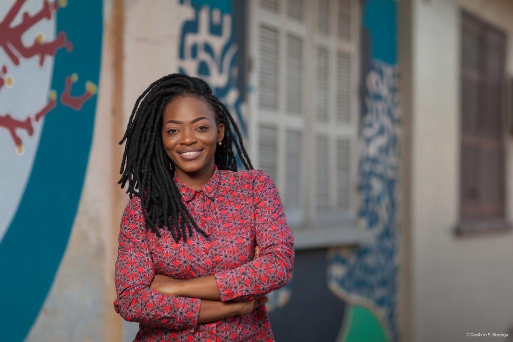 Prix découvertes RFI 2019 : Que savoir de la finaliste, slameuse camerounaise Lydol?