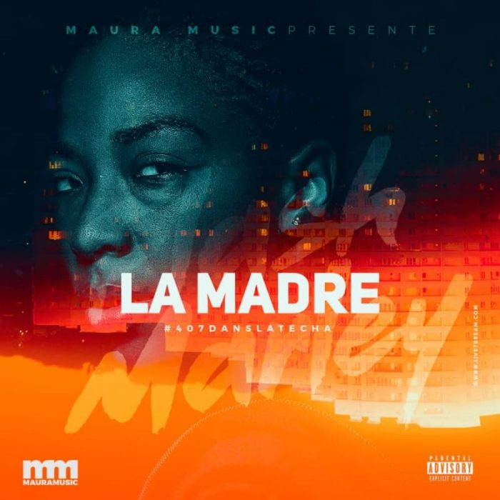 FLASH MARLEY  : ''LA MADRE''
