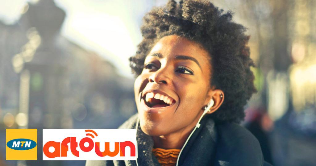 Ghana/ 55 000 abonnés dont 20 000 payants: Aftown fait vivre les artistes africains qui n'en reviennent pas .