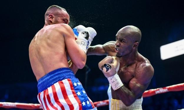 Boxe/Michel Soro, la rage de vaincre