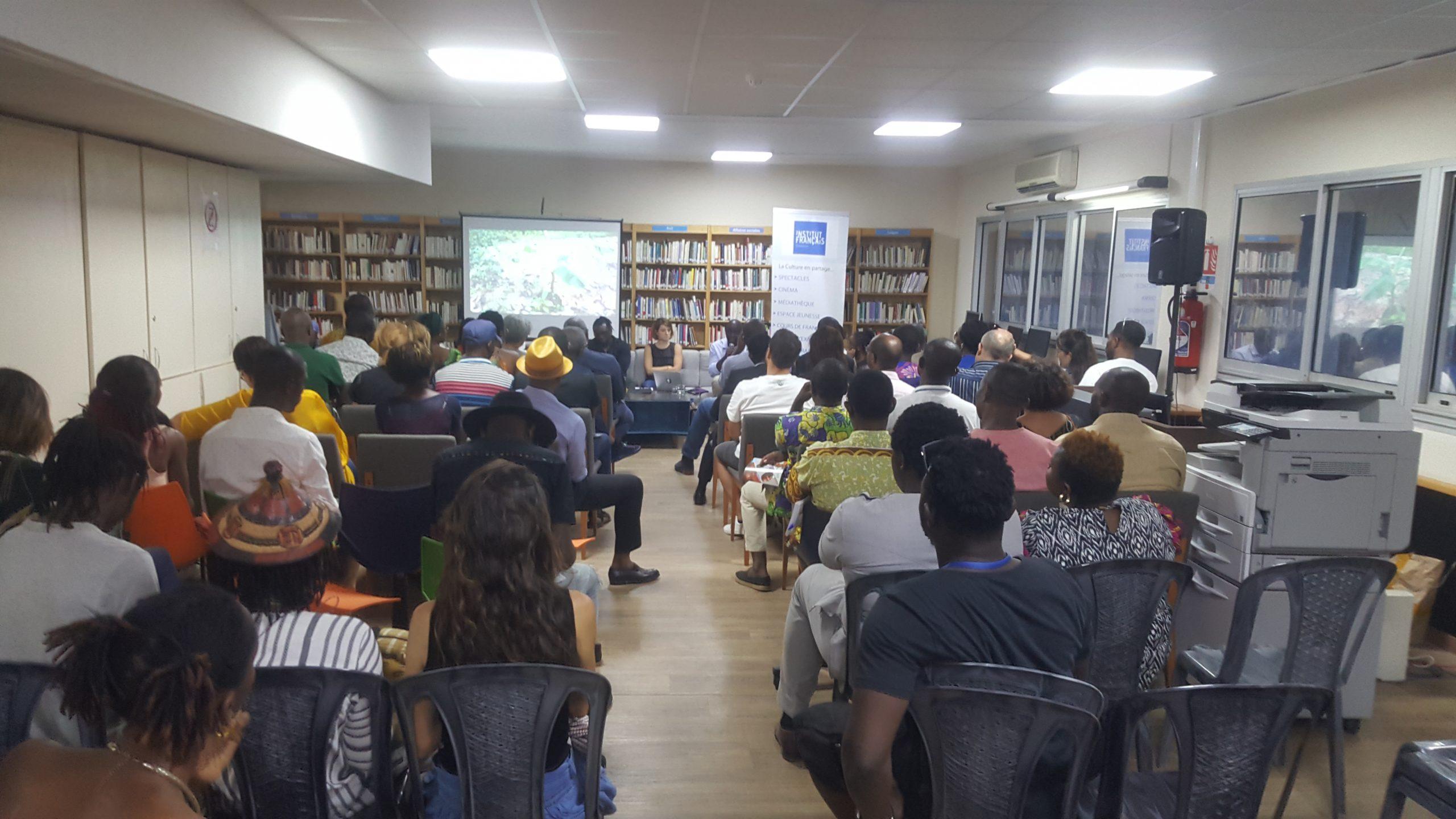Cameroun : La Fabrique de Souza, un projet d'avenir
