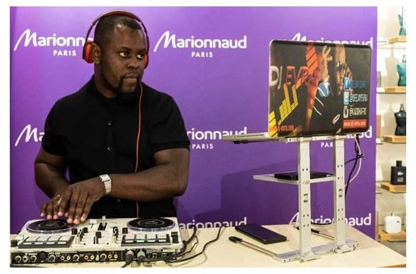 DJ EVRA