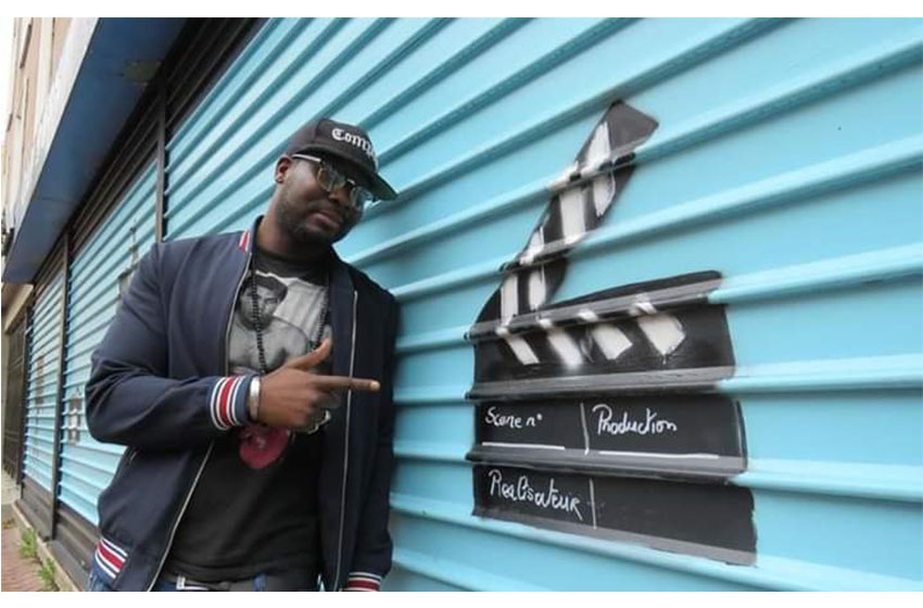 Diaspora/ Djigui Diarra: Quand talent rime avec ambition.