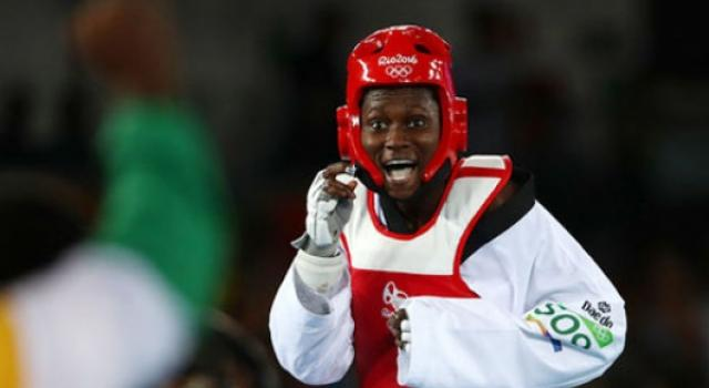 Côte d'Ivoire/taekwondo: Ruth Gbagbi au sommet mondial de son art