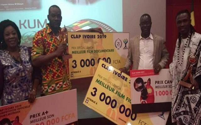 Togo/Cinéma: appel à films court métrage