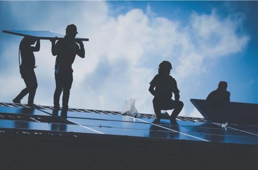 Bénin/Esmer Academy ou l'incubateur en énergies renouvelables