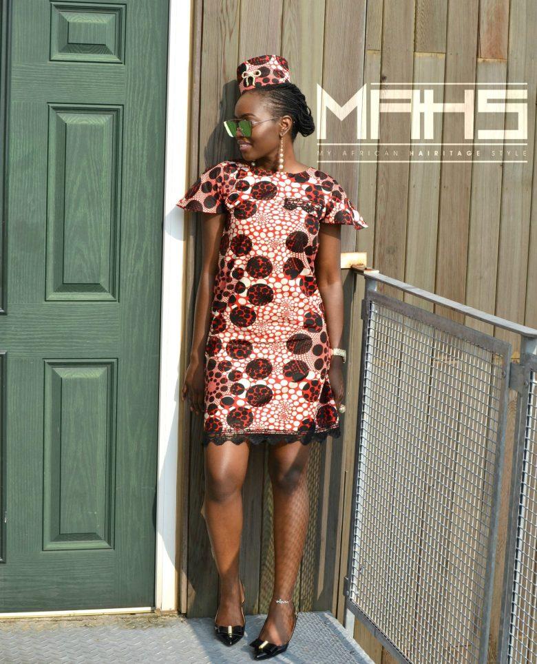 MAHS Dress and Cap_1012a