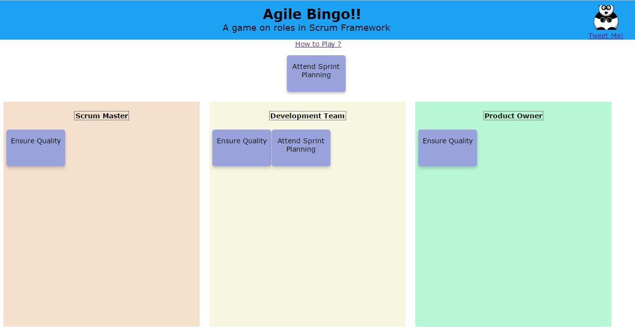 AgileBingoSnapshot