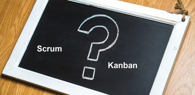 Scrum Or Kanban