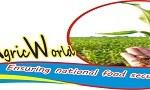 My Agric World Logo