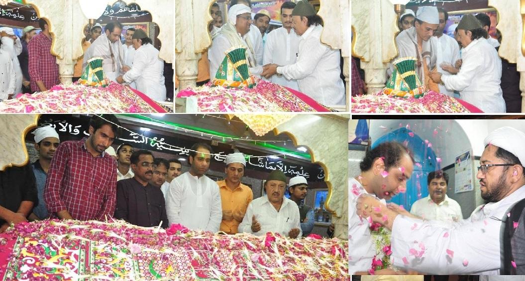 AIMIM Mumbai Dargah2