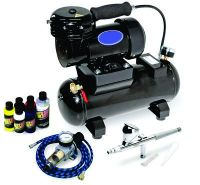Airbrush compressors reviews