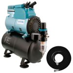 Review: Master Airbrush TC40T compressor