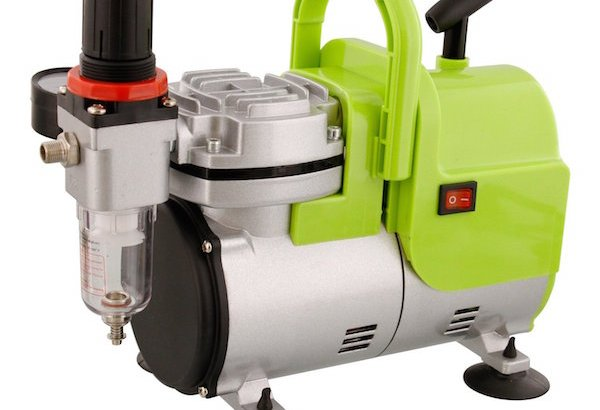 Top 10 airbrush compressors under $100