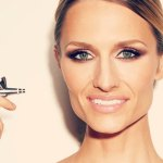 All about Airbrush Makeup + Top 10 airbrush makeup kits