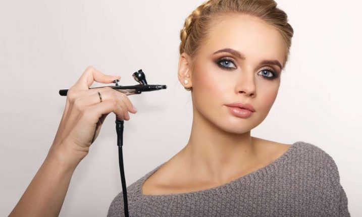Makeup airbrush for sale near me