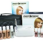 The best professional airbrush makeup kit: Photo Finish Professional Airbrush Cosmetic Makeup System Kit – a full review