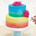 Ultimate buying guide: Airbrush Cake Decorating Kit