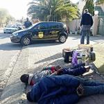 2 suspects arrested in 2nd Ave Verwoerdpark Alberton