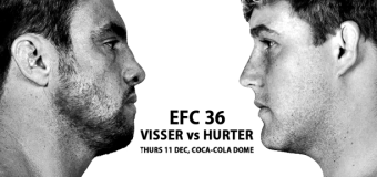 Visser vs. Hurter, December 11