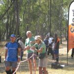 Orienteering event at Rietvlei Zoo Farm