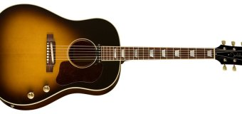 Expensive Acoustic Guitar