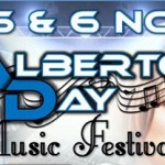 The Alberton Day Music Festival