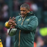 Springboks Take Another Knock