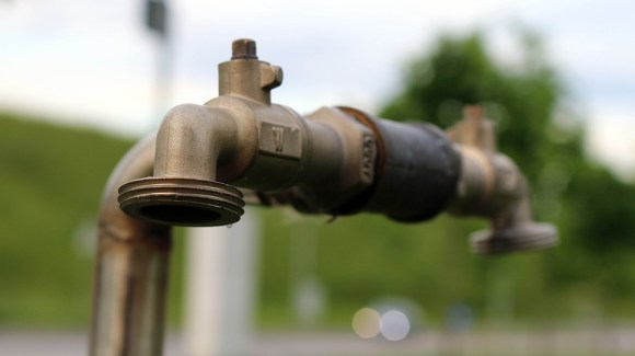 Water outages Brackenhurst and surrounding areas
