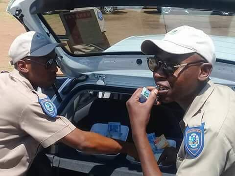 Poor discipline in the EMPD under MMC Chauke