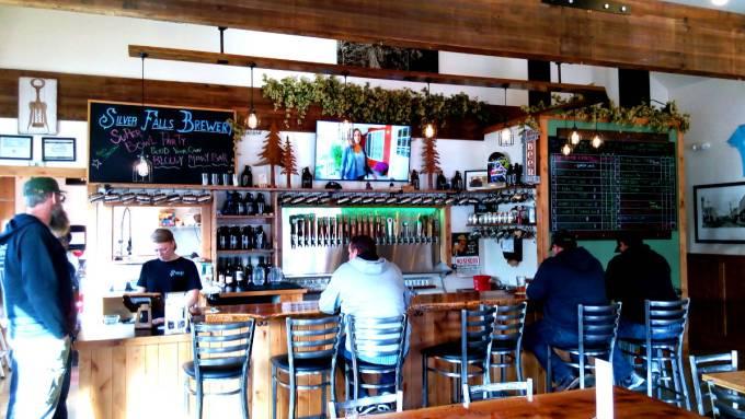 Silver Falls Ale House