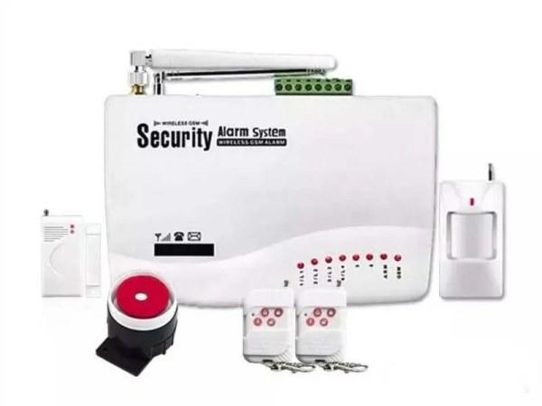 Особенности GSM сигнализации для вашего дома