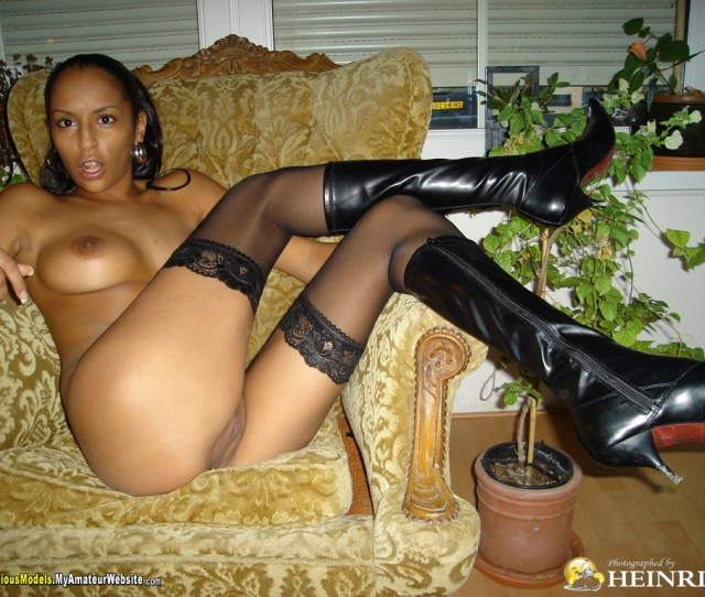 Alissia Nude Moroccan Girl 1 1