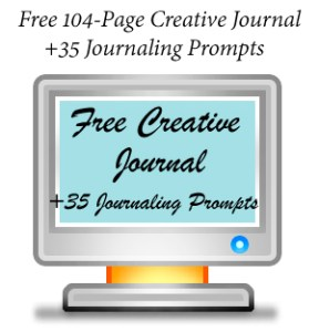 Free Creative Journal