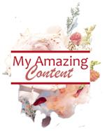 My Amazing Content