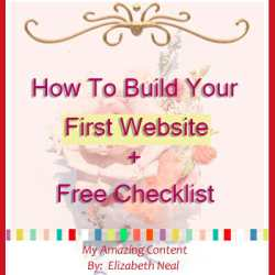 How To Build Your First…