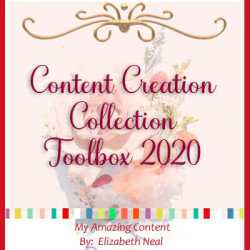 Content Creation Collection Toolbox 2020
