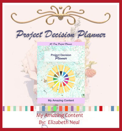 Project Decision Planner