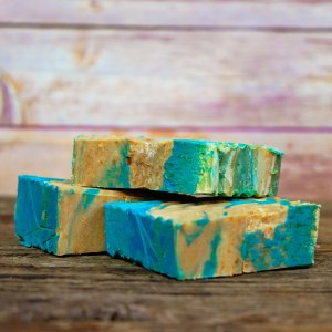 Blue Hawaii Soap