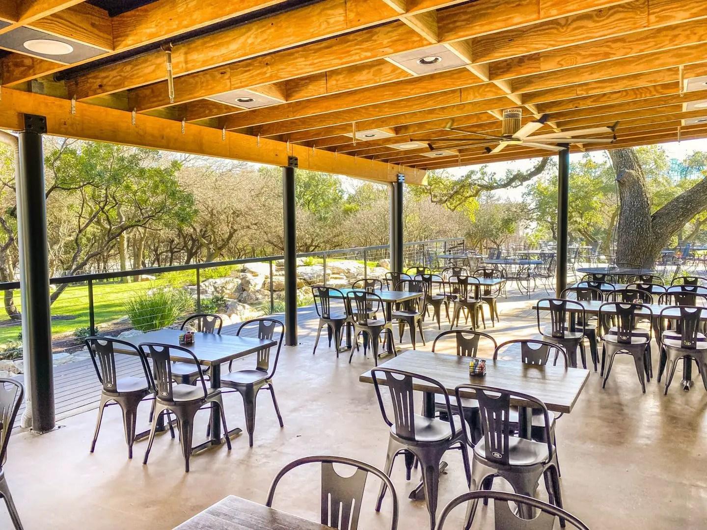 Top family friendly restaurants in San Antonio