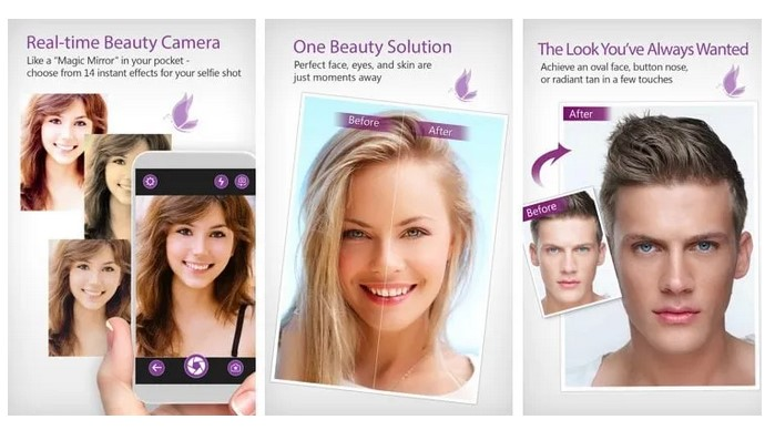 The Best Selfie Camera App/ Front Camera App for Android