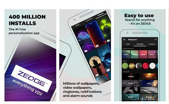 Best Ringtone Apps for Android to get free ringtones