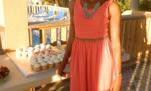My Anguilla Bridal Shower