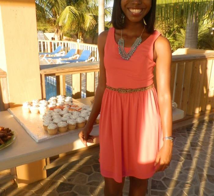 My Anguilla Bridal Shower