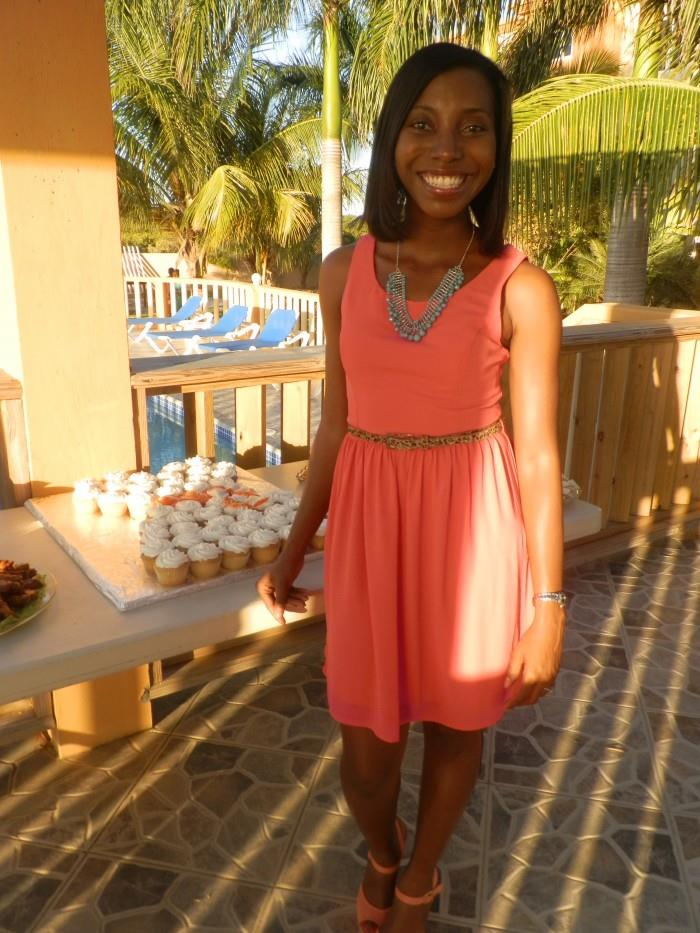 Bridal Shower - Zada Escape, Anguilla