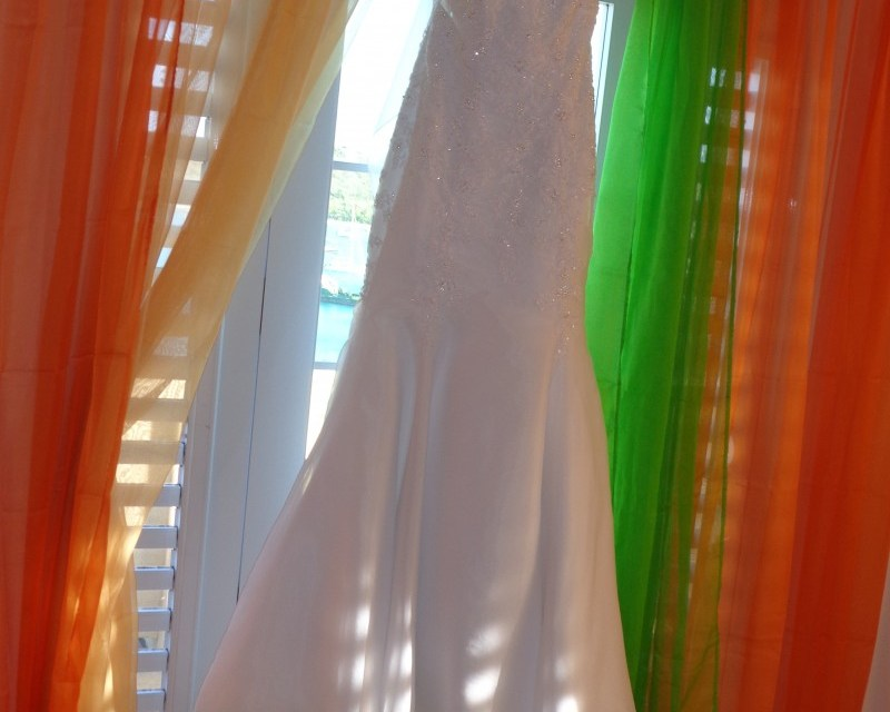 A beautiful day to say 'I do' in Anguilla – Getting Married in Anguilla
