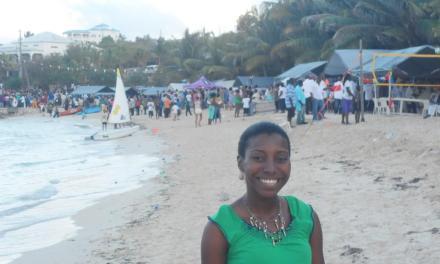 Festival Del Mar 2013 in Anguilla